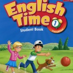 『English Time (2nd Edition) 』 series 外山節子 共著