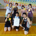 【敬和スポーツ】陸上競技部、五泉ぴったしランRUNで8位入賞