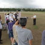 【学生・教職員向け】避難訓練の実施について