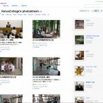 Flickrでできること、プロアカウント契約を継続