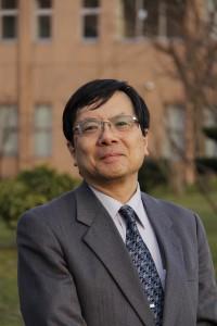 藤野豊 教授(国際文化学科)