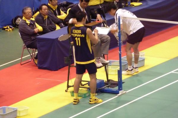 日本リーグ高岡大会6