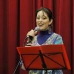 アマリア先生のクリスマスコンサートと「Silent Night(きよしこの夜)」