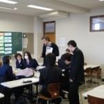 新津高校イングリッシュセミナー