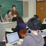 学生情報発信チーム「KEIWA CREW」、第2号発行にむけてラストスパート!!