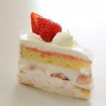 新発田スイーツ、「大竹屋パトラン」さんのケーキを紹介