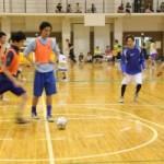 年に1度のスポーツの祭典「スポーツ大会2013」を開催