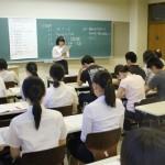 公立学校教員採用選考に現役で3名合格しました