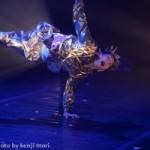 ダンサー中澤利彦さんの講演・ワークショップ開催(12月18日)