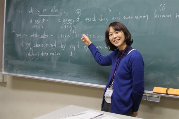 英検合格のための勉強会
