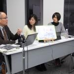新潟県人大活躍、ソチオリンピックを「敬和×日報」で振り返る