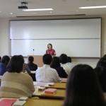 英検2級・準2級対策英語集中講座を実施しました
