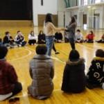 演劇教育セミナーin新潟「表現とコミュニケーション」 ※終了しました