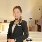 「VIP」勤務-小林和美さん(2004年度卒業)