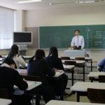 「英検2級・準2級対策英語集中講座」を開催しました