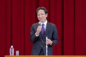 20150410新入生歓迎学術講演会10