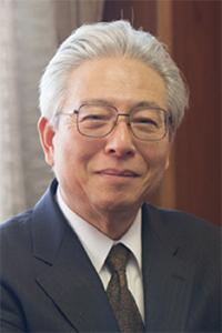藤田英典氏