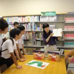 敬和学園高校生向けのオープンキャンパス「敬ONE」を開催しました
