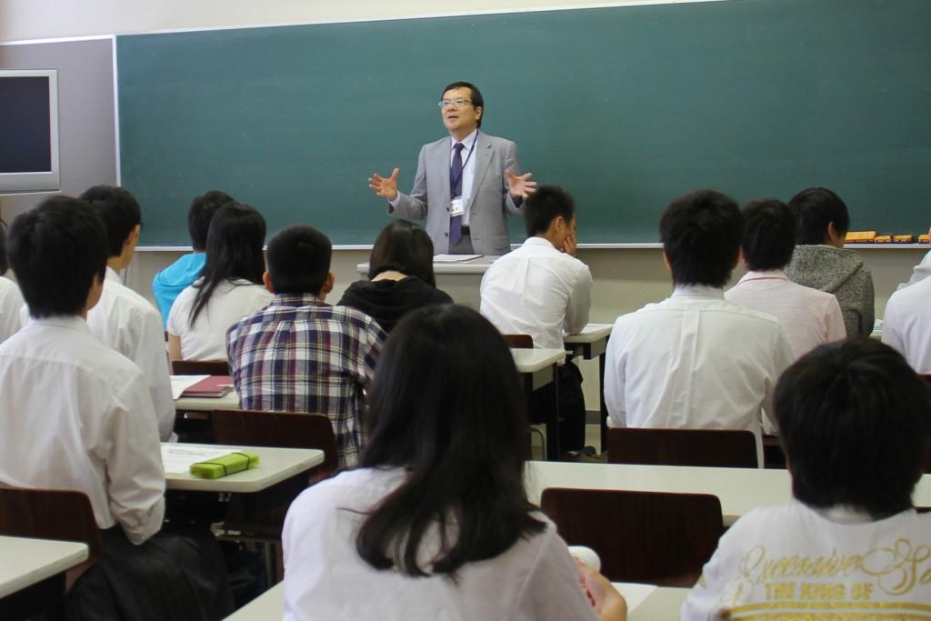 藤野豊先生「近現代日本の差別の連鎖」