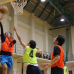 バスケットボール男子