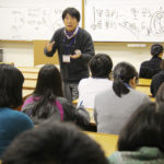 丸畠宏太先生「西洋史」
