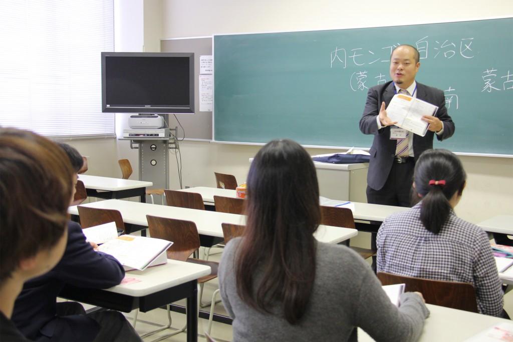 木下光弘先生「中国語 文法」