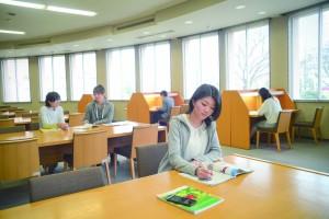 リベラルアーツの学びで成長する学生たち