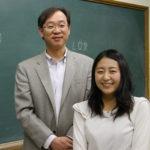 鈴木さんと中村先生