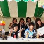 学生の活動成果を披露、「敬和祭」を開催します(10月24日、25日)