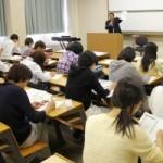 『地域学』 学生による発表会のご案内(7月24日)