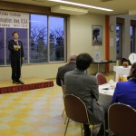 For NWC and Keiwa Relationship: Opening Address