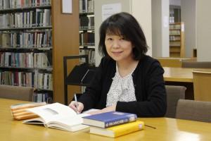 石塚美和子さん