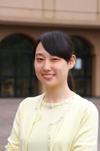 受講生の宮井美月さん