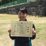 【敬和スポーツ】敬和学園大学の職員が成年女子で優勝!