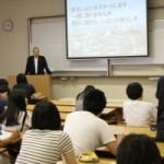『地域学』 学生による発表会のご案内(7月22日)