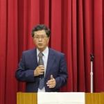 「オバマ大統領の広島演説」(2016.7.1 C.A.H.)