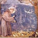 アッシジのフランシス「被造物の讃歌」により神を讃えます