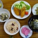 まちカフェ・りんくで第2回「地場産 粟島フェアDAY」を開催します(11月12日)