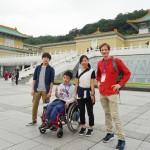 【学生レポート】台湾で行われたアジア・ユース・フォーラム2016に参加しました