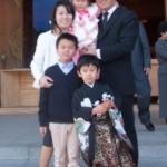 【卒業生リレー・エッセイ14】~大学で出会い、結婚した北野真伸さん・奈々子さん~