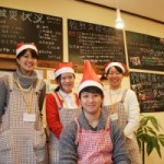 【アクティブラーニング紹介8】まちカフェ・りんく