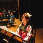 【チャレンジ学生25】奏楽と出会い