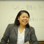 山﨑ハコネ先生のコメント