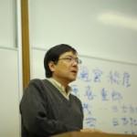 【授業紹介3】日本近現代史(担当:藤野豊)