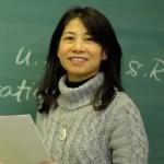 山﨑由紀先生のコメント