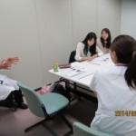【授業紹介1】共生とケア演習(担当:安井豊子)