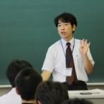【授業紹介7】国際人権論(担当:藤本晃嗣)