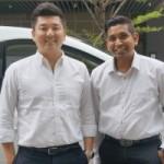 【卒業生リレー・エッセイ32】~シンガポールの企業で活躍する横田政秀さん~