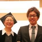 【チャレンジ学生41】自分を変えた研究発表会