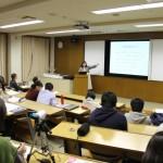 英語文化コミュニケーション学科の卒業論文発表会を開催しました